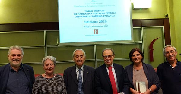 Premio Todaro Faranda 2016