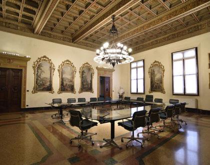 Nominato il Presidente onorario della Fondazione Cassa di Risparmio in Bologna