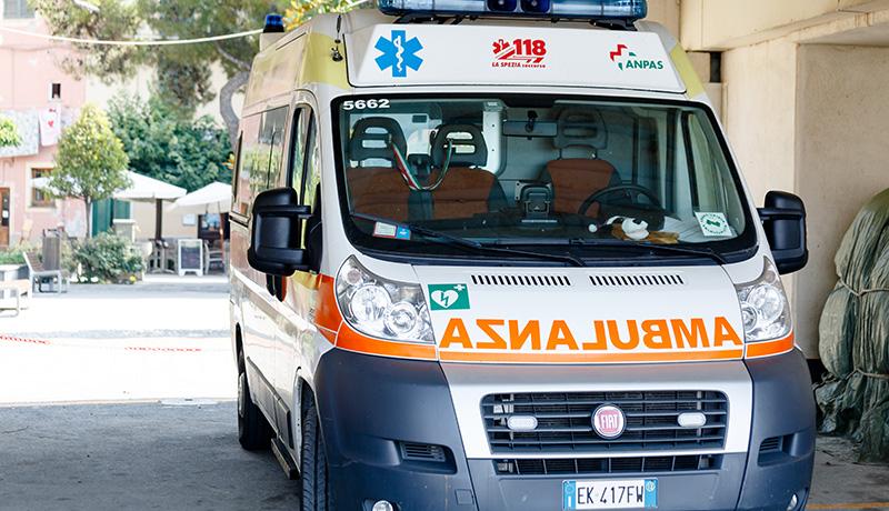 Borgo Trento,42enne romeno bruciato dopo pestaggio: gravi le condizioni