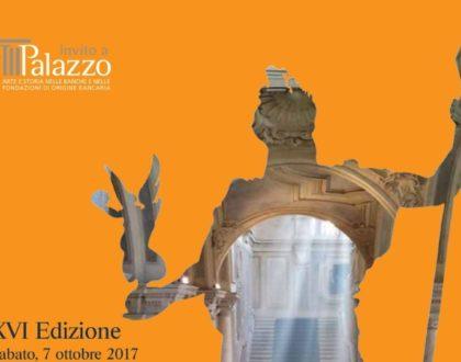 """XVI Edizione di """"Invito a Palazzo"""" 2017"""