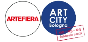 ArteFiera ArtCity Bologna logo 2018
