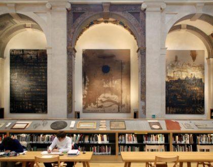 Libri: un patrimonio da condividere