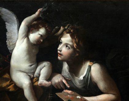 Mostra Reni, Guercino, Cantarini, Pasinelli. Il Seicento bolognese nelle collezioni della Fondazione Carisbo