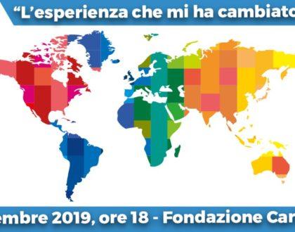 """Incontro di presentazione del progetto """"FormazionEuropa"""", in partnership con l'Ufficio Scolastico Regionale per l'Emilia-Romagna e Fondazione Intercultura"""